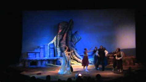 Shakespeare's The Tempest - YouTube