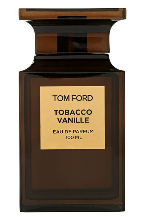 Perfumistico: Tom Ford Private Blend: Tobacco Vanille Review