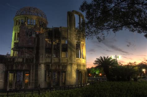 Atomic Bomb Dome - Hiroshima Peace Memorial | Best Time To