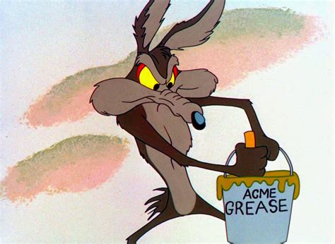 """Looney Tunes Pictures: """"Guided Muscle"""""""