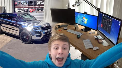 New Car and Setup Video!! - YouTube