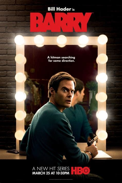 Bill Hader's Killer New TV Show Is a Literal Dream Come