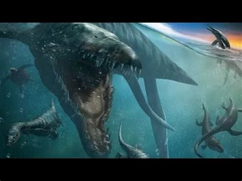 National Geographic Documentary - Loch Ness Monster