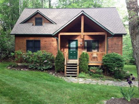 High Country Cabin - Grandfather Mountain View - VRBO