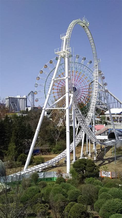 7 Most Extreme Roller Coasters - tallest roller coaster