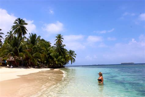 San Blas Islands - The Cheapest Way To Visit! • Seven