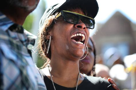 Protests, violence after police shoot another black man
