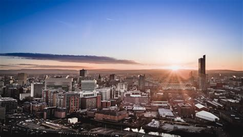 Manchester - Greatdays UK Incoming Group Tours