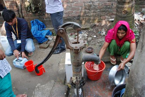 Clean water for Dhaka, one pump at a time - Scope