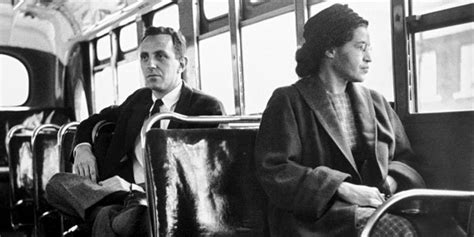 Rosa Parks Biography | Black History Month | Civil Rights