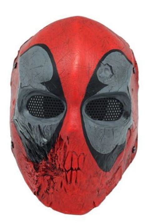 NEW Full Face mask Wire Mesh Protection Airsoft Paintball