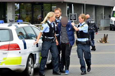 Four ISIS recruits arrested in large-scale raid in Denmark