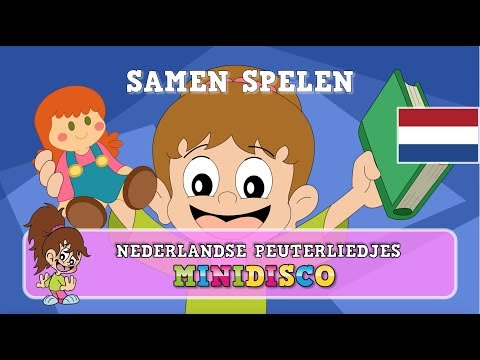 Kabouter Plop - Poppenkast - YouTube