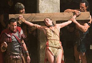 """Spartacus Episode 7: Things That Made Us Go """"Ew!"""" 