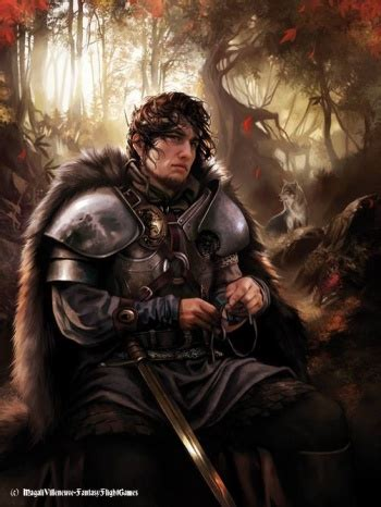 Robb Stark - A Wiki of Ice and Fire