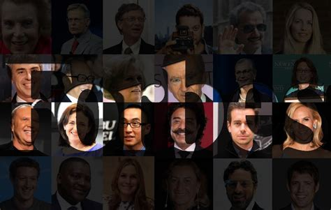 The richest people on 2014 Forbes Billionaires List