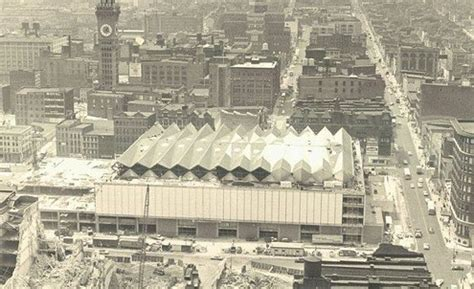 Baltimore Civic Center | The Concert Database