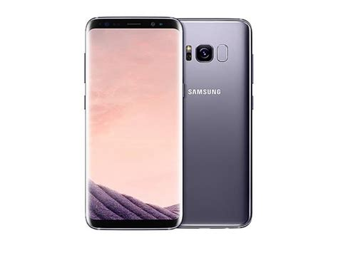 Samsung Galaxy S8 Price in India, Specifications