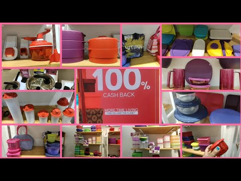 Tupperware Man UK: party, products, online, phone, email