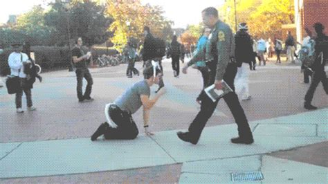 Reminders That There Are Actually Good Cops In The World