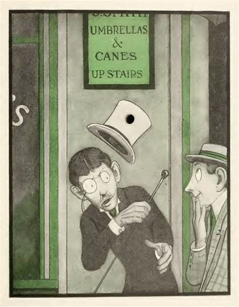The Hole Book: Charmingly Illustrated Verses from 1908
