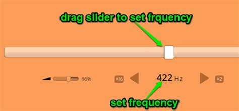 5 Free Online Frequency Tone Generator