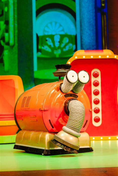 Teletubbies Live | Theatre Royal and Royal Concert Hall