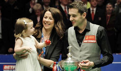 Mark Selby dedicates World Championship win to late father