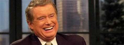 """Regis Philbin, Host Of """"Who Wants to Be a Millionaire"""