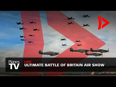 7 Pilots Who Flew In The Battle of Britain | Imperial War