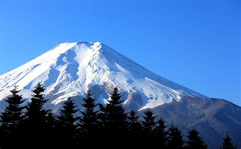Japan: Is it wrong to climb Mount Fuji empty-handed
