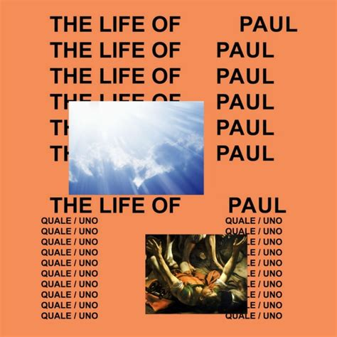 This Fan's Extensive Rework of Kanye West's 'The Life of