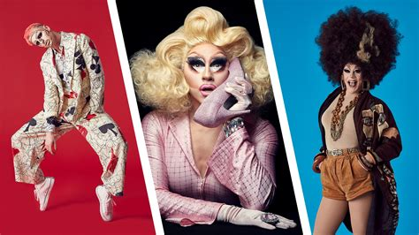 Make Way for the Queens: A 'RuPaul's Drag Race All Stars 3