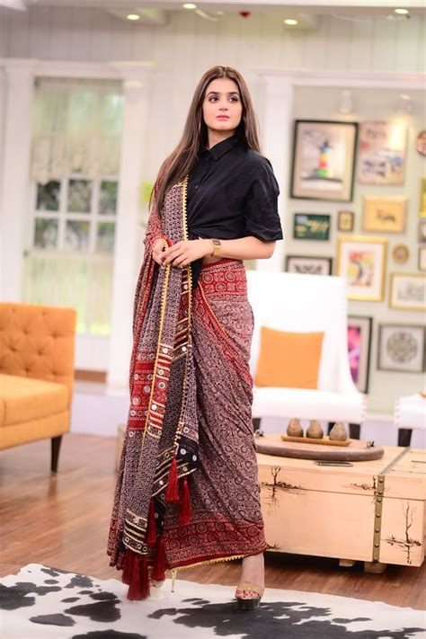 Cast of Drama Serial Mere Pass Tum Ho in Good Morning
