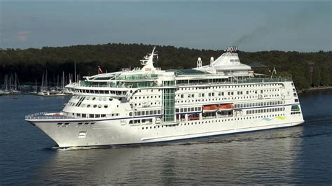 Cruise Ships & Ferries at Port of Stockholm [12
