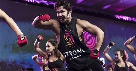 Check Out New Program STRONG by Zumba™! - Zlife