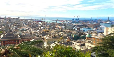 Top 5 Things To Do in Genoa, Italy - Not Brits Abroad