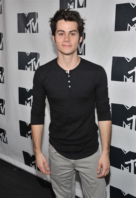"""Dylan O'Brien - Dylan O'Brien Photos - MTV's """"Restore The"""
