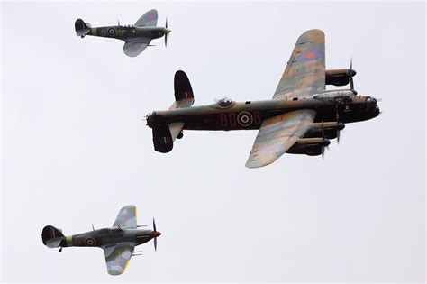 How the Battle of Britain Changed Canadian Rivers – NiCHE
