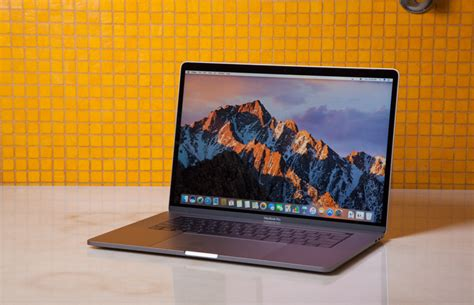MacBook Pro with Touch Bar Review (15-inch) - Full Review