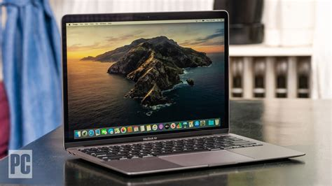 Apple MacBook Air (2020) - Review 2020 - PCMag India