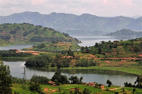 A brief history of ethnic violence in Rwanda and Africa's