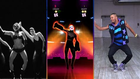 Lady Gaga's Choreographer talks about Applause on Just