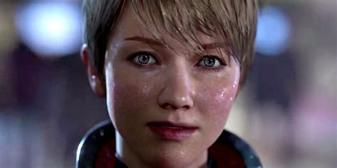 Detroit: Become Human Gets Three Trailers: Kara, Connor