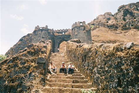 Raigarh Fort Raigarh, India - Location, Facts, History and
