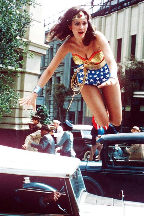 Amzing Lynda Carter – Facing my addiction was one of the