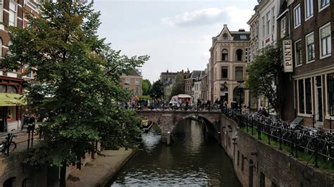 Visions of Utrecht : Netherlands | Visions of Travel
