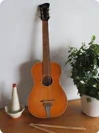 Levin Parlour 1951 Guitar For Sale Musikhuset Odense
