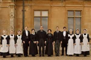 Downstairs In Downton: The Life Of An Edwardian Servant