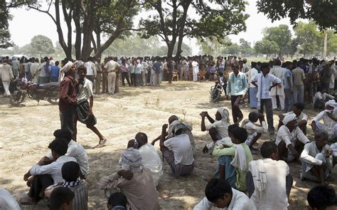 India Gang Rape: The Dire Necessity of Improved Sanitation